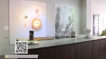 DPAD | Cocinas con mucho estilo y sello Casa Viva
