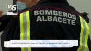 ACTUALIDAD | Nuevo equipamiento para los Bomberos de Albacete