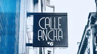 Calle Ancha 1 Julio de 2021