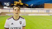 DEPORTES | El Albacete Balompié se impone a la UD Almansa en su primer partido de pretemporada