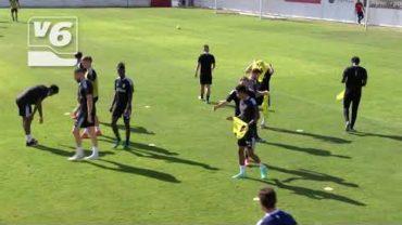 DEPORTES | Jeisson Martínez vuelve a los entrenamientos del Albacete Balompié