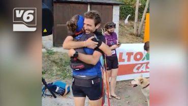DEPORTES | La albaceteña Ana Tauste se corona en el Trail del Aneto