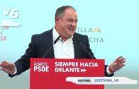 DEPORTES | Alfonso Serrano aclara que Jean Jules mejora y niega una posible vuelta de Tomeu Nadal