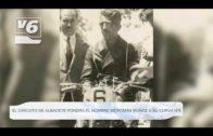 El Circuito de Velocidad de Albacete pondrá el nombre de Román Muñoz a una de sus curvas
