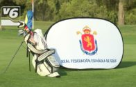El Club de Golf de las Pinaillas acoge el Campeonato Amateur de Federaciones