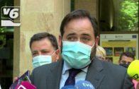 El Partido Popular asegura que Emiliano García-Page ha traicionado a Albacete