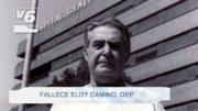 Fallece Eloy Camino, fundador de Asprona