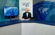 Informativo Visión 6 Televisión 30 de Junio 2021