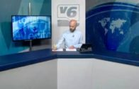 Informativo Visión 6 Televisión 29 de julio 2021