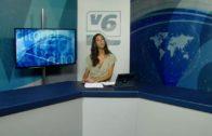 Informativo Visión 6 Televisión 20 de julio de 2021
