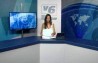 Informativo Visión 6 Televisión 22 de julio 2021
