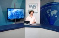 Informativo Visión 6 Televisión 27 de julio 2021