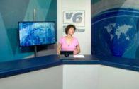 Informativo Visión 6 Televisión 7 de junio de 2021