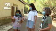 OCIO | Los scout disfrutan de la Granja Escuela La Casita