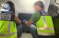 Operación 'Malecón' contra el tráfico de cocaína en Albacete y Villarrobledo