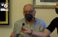 Pablo es el primer albaceteño que renuncia voluntariamente a su permiso de conducir