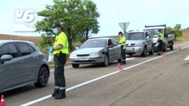 PROVINCIA | Albacete cierra el fin de semana con un herido grave por accidente