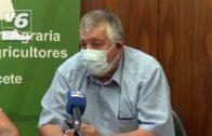 Sindicato Solidaridad apoya a Asaja Albacete
