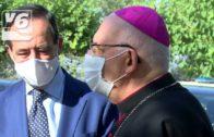 ALCARAZ   Apertura del Año Jubilar en Cortes, a la espera de miles de peregrinos