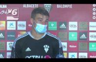 DEPORTES | El Albacete Balompié prepara el inicio de la temporada con una pieza clave, Jordi Sánchez