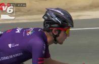DEPORTES   Jasper Philipsen se impone en la quinta etapa de La Vuelta 2021 con final en Albacete