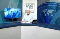 Informativo Visión 6 Televisión 16 de agosto de 2021