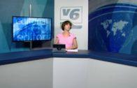 Informativo Visión 6 Televisión 18 de Agosto de 2021