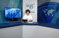 Informativo Visión 6 Televisión 21 de agosto de 2021