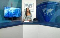 Informativo Visión 6 Televisión 3 de Agosto 2021
