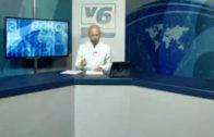 Informativo Visión 6 Televisión 9 de agosto de 2021