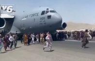 Más de una treintena de refugiados afganos llegan a C-LM