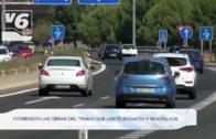 PROVINCIA | Comienzan las obras del tramo que une Fuensanta y Montalvos