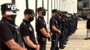 18 nuevos agentes de Policía Nacional en Albacete