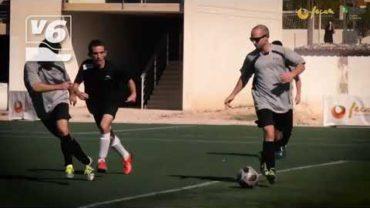 Albacete acogerá el X Campeonato Nacional de fútbol 7 inclusivo, con el apoyo de FECAM