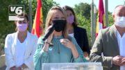 Albacete ya es ciudad verde de Europa