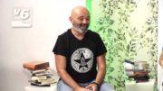 Argonautas presenta su videoclip Anémona Nemorosa