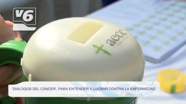 'Diálogos del cáncer', para entender y luchar contra la enfermedad