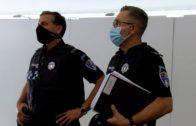 EDITORIAL | Los agentes de Policía Local piden la dimisión de Emilio Sáez
