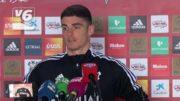 Eric Montes mantiene la esperanza del Albacete Balompié