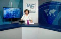 Informativo Visión 6 Televisión 13 de Septiembre de 2021