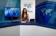 Informativo Visión 6 Televisión 14 de Septiembre de 2021
