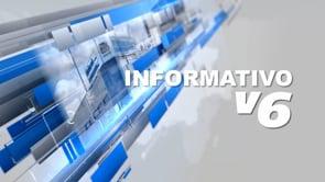 Informativo Visión 6 Televisión 20 de Septiembre de 2021