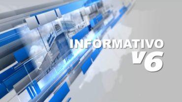 Informativo Visión 6 Televisión 21 de Septiembre de 2021