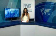 Informativo Visión 6 Televisión 24 de septiembre de 2021