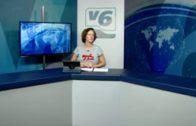 Informativo Visión 6 Televisión 7 de Septiembre de 2021