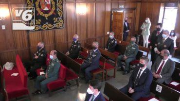 Inicio del Año Judicial en Castilla-La Mancha