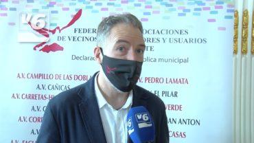 José María Tévar, nuevo presidente de la FAVA