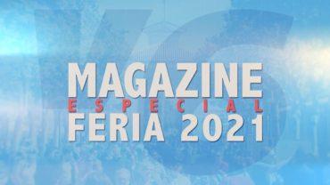 Magazine especial de la Feria de Albacete 2021 | 15 SEPTIEMBRE 2021