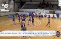 PREVIA | Final del Trofeo de la JCCM de baloncesto este jueves
