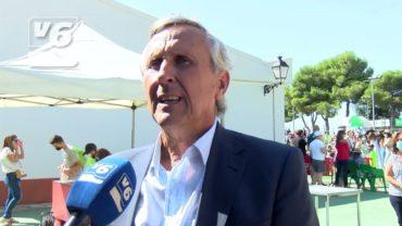 """VISIÓN DE JUEGO   XXXVI Trofeo Internacional de Tenis """"Ciudad de Albacete"""""""